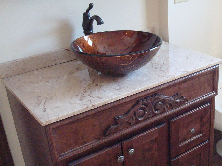 Construction And Remodeling Company Troy Clifton Park Saratoga - Bathroom remodeling troy ny
