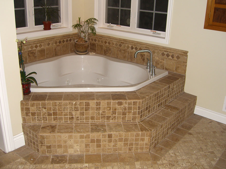 Construction and remodeling company troy clifton park for Bathroom remodel albany ny