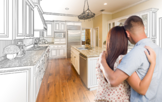 building your dream renovation to match your budget