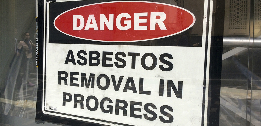 Is Asbestos Hiding in Your House? How to Tell—and What to Do
