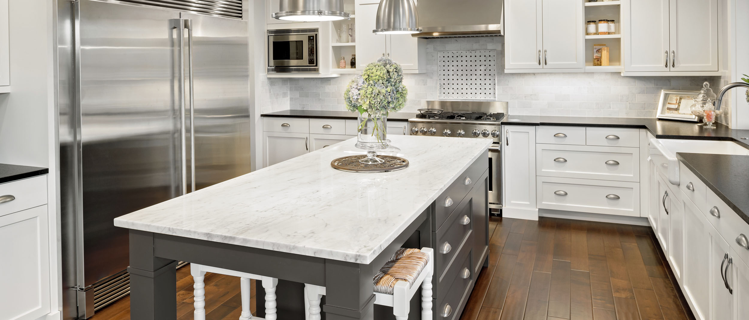 How To Remodel Your Kitchen Previous Next